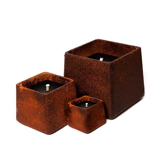 Square Collection - Paju Design